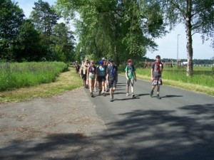Intercamp 07