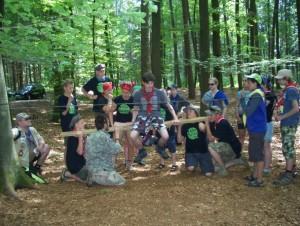 Intercamp 08