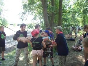 Intercamp 09