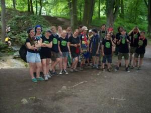 Intercamp 11
